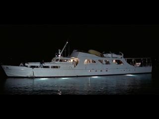 (Фильм 4) Джеймс Бонд - Агент 007: Шаровая Молния (1965)