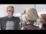 Войны Клонов: 3 сезон 5 серия -  Коррупция HD720