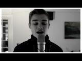 Пацан класно поёт - Ai Se Eu Te Pego (Cover)