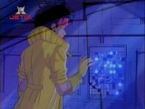 X-MEN s1e01 Night of the Sentinels_1  Икс - мен
