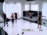 Bob Harper - Total Body Transformation Workout (2011)