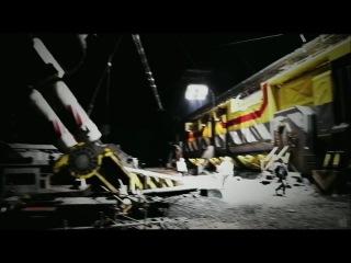 Третий анонс трейлера фильма