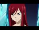 Fairy Tail.Хвост Феи.39 серия. \ [Collapse & Estella]