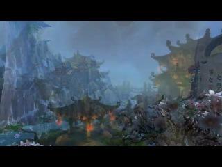 Wow:mists of pandaren