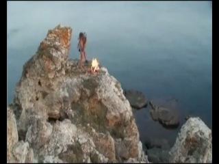 Alina Ballet star Две нимфы