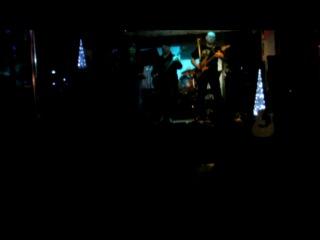 KLONDIKE ROCK BAND play AC&DC (4 tracks)