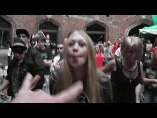 T.V.Blood – Blood Or Not To Blood 07\07\2013 (Wrangel Tower)