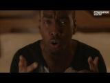 RJ feat. Pitbull - U Know It Aint Love (David May Radio Mix)