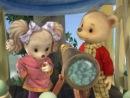 Медвежонок Руперт: Озорная чихалка. 2 серия
