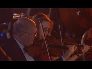 Юбилейный концерт Валерии. По серпантину. www.LiveFromUsa.Net