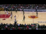 NBA 2013-2014 / Preseason / 18.10.2013 / Indiana Pacers @ Chicago Bulls 2