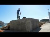Street Trial 2012 - Live To Ride 3 - John Langlois