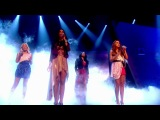 The Saturdays - My Heart Takes Over Alan Carr Chatty Man