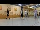 Тренировочка [Juzz-Funk]