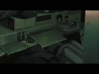 TV | Ghost in the Sheel: Stand Alone Complex 2nd GIG | Призрак в доспехах: синдром одиночки (TV-2) 20/26 (озвучка)