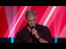 JSun, Duncan Kamakana and Chelsea M. Blind Auditions