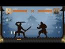 Бой с Тенью рейд на Самурая клан Самурай