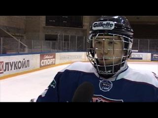 Интервью Никиты Миронова (Чайка)