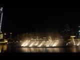 В США провели водное представление памяти Уитни Хьюстон...Это зрелище нужно видеть!!!