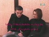 Кузины Женя и Рита и Ксения Собчак