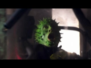 Доктор Кто (2008) [Baibako] Серия #18 Сезон #4
