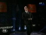 WCW NITRO 17.01.2000 - Титаны Рестлинга на канале ТНТ / Николай Фоменко