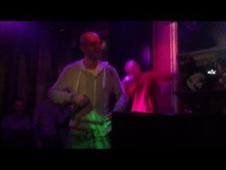 Swagga music & dj pill.one - проворачиваю live (14/01/12) tg club