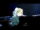 Elton John - Benny and the Jets (кусочек))) - 14.11.11 Moscow, Crocus City