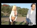 Интервью с порноактрисой. Катя Самбука. Незря она блондинка вопрос поняла неоднозначно :):):)