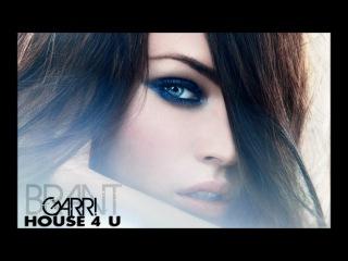 DJ GARRI BRANT - HOUSE 4 U 2012 *Vol 1*