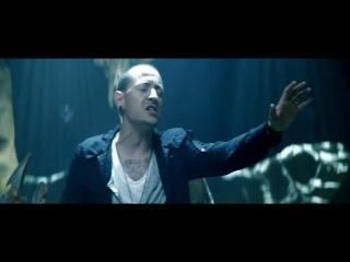 Linkin Park - New Divide-Кадры из фильма Трансформеры 2