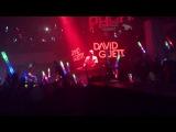 Pacha. Ibiza, David Guetta, Fuck me im Famous August 2013