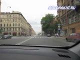 Разворот на дороге с односторонним движением
