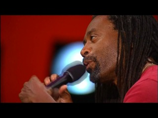Bobby McFerrin and Richard Bona