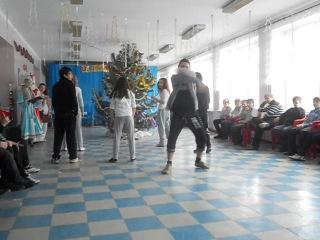 Flaxis 3 Last Dance