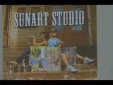 Сюжет Р-40 с открытия выставки SUNart 23.09.2011