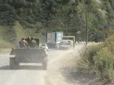 Работа оперативной группы Главного управления МЧС России по РТ в Южной Осетии 15-22 августа 2008 года.