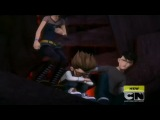 Transformers Prime Episodul 04 - Fortele Intunericului Partea 4