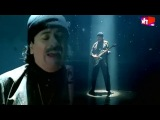 Steven Tyler Feat. Carlos Santana - Just Feel Better (1080p)