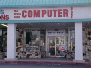 Жара в Лос-Анджелесе/L.A. Heat 5 серия