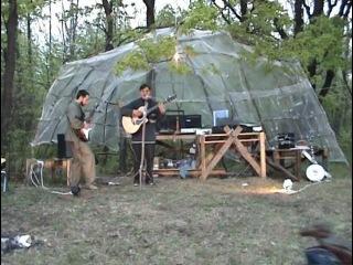 Вячеслав Попов, КРОШКА ЛИЛИ & Джем -- Дивногорский фестиваль