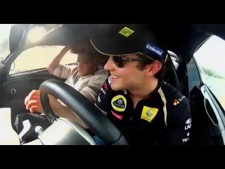 F1 Rocks Sao Paulo with Jessie J and Macy Gray