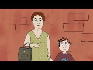 Жизнь и приключения Тима / The Life Times of Tim (сезон 1) серия 07 (2x2) [HD 720]