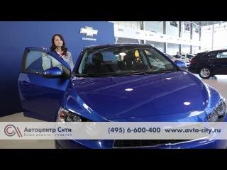 Chevrolet Aveo - обзор модели или Коротко о главном