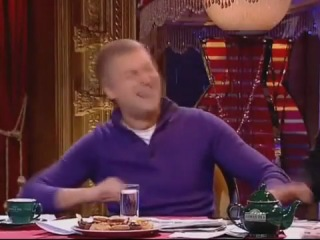 Сергей Светлаков. Один из самых веселых людей на этой планете!