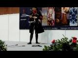 Михаил Слоквенко - Танец с шашками, нагайками, кинжалами.