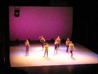 Koolitants 2012 Lanota dance