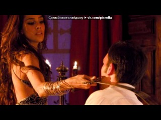 «Саїд & Хаде» под музыку • EL- CLON (2010) - Laily Lail (Tema de Said y Jade). Picrolla