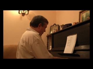 Весняк Юрий. Фантазия Зимние грёзы (2012 г.).