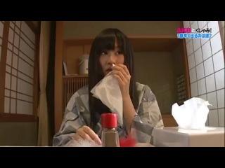 前田敦子くしゃみ / Atsuko Maeda